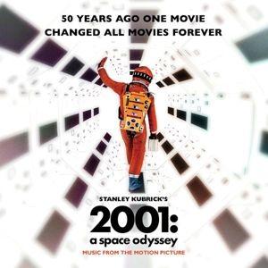 2001: A Space Odyssey (50th Anniversary Edition), Diverse Interpreten