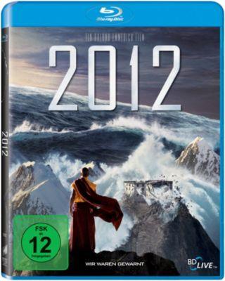2012, Roland Emmerich, Harald Kloser