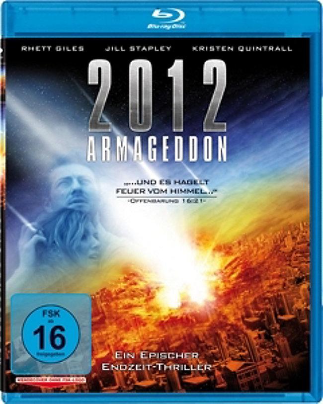 2012 Armageddon Armageddon Der Tag Des Jüngsten Gerichts Film