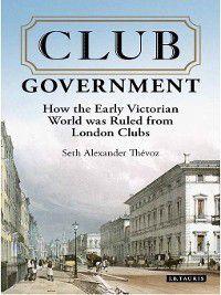20171221: Club Government, Seth Alexander Thevoz