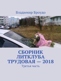 Сборник Литклуба Трудовая–2018. Третья часть, Владимир Броудо