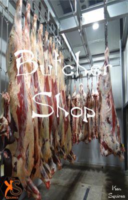 2018: Butcher Shop, Kennie Kayoz