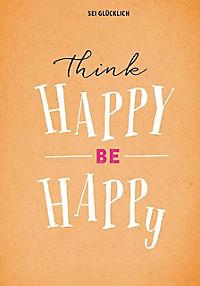 2018 SEI abenteuerlustig authentisch einfach du glücklich kreativ lebensfroh mutig optimistisch... - Produktdetailbild 5