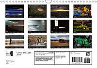 2019 Colour and Light (Wall Calendar 2019 DIN A4 Landscape) - Produktdetailbild 13