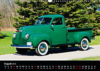 2019 North American Pickup Trucks (Wall Calendar 2019 DIN A3 Landscape) - Produktdetailbild 8