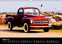 2019 North American Pickup Trucks (Wall Calendar 2019 DIN A3 Landscape) - Produktdetailbild 3