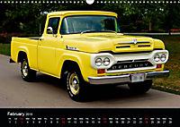 2019 North American Pickup Trucks (Wall Calendar 2019 DIN A3 Landscape) - Produktdetailbild 2