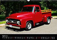 2019 North American Pickup Trucks (Wall Calendar 2019 DIN A3 Landscape) - Produktdetailbild 4