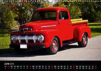 2019 North American Pickup Trucks (Wall Calendar 2019 DIN A3 Landscape) - Produktdetailbild 6