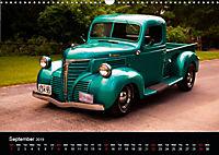 2019 North American Pickup Trucks (Wall Calendar 2019 DIN A3 Landscape) - Produktdetailbild 9