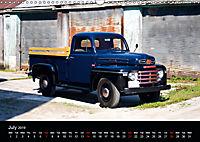 2019 North American Pickup Trucks (Wall Calendar 2019 DIN A3 Landscape) - Produktdetailbild 7