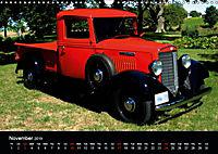 2019 North American Pickup Trucks (Wall Calendar 2019 DIN A3 Landscape) - Produktdetailbild 11