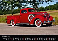 2019 North American Pickup Trucks (Wall Calendar 2019 DIN A3 Landscape) - Produktdetailbild 10