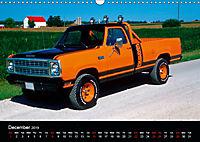 2019 North American Pickup Trucks (Wall Calendar 2019 DIN A3 Landscape) - Produktdetailbild 12