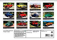 2019 North American Pickup Trucks (Wall Calendar 2019 DIN A3 Landscape) - Produktdetailbild 13