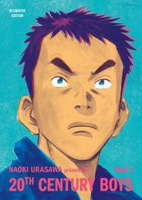 20th Century Boys: Ultimative Edition, Naoki Urasawa