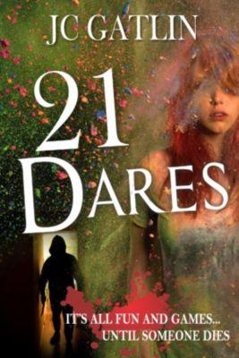 21 Dares, JC Gatlin