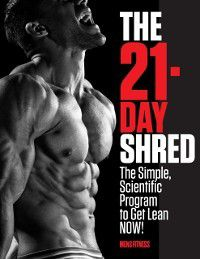 21-Day Shred, Mike Simone
