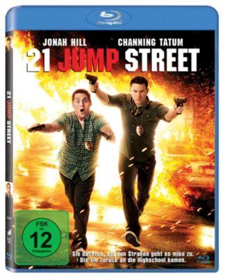 21 Jump Street - Der Film, Michael Bacall, Jonah Hill