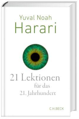 21 Lektionen für das 21. Jahrhundert - Yuval Noah Harari |