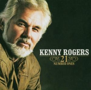 21 Number Ones - Int'l, Kenny Rogers