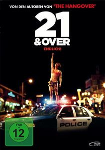 21 & Over - Endlich!, Jon Lucas, Scott Moore