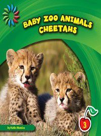 21st Century Basic Skills Library: Baby Zoo Animals: Cheetahs, Katie Marsico