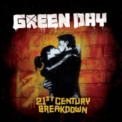 21st Century Breakdown, Green Day