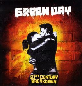 21st Century Breakdown (Vinyl), Green Day