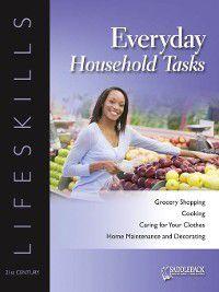 21st Century Lifeskills: Everyday Household Tasks, Saddleback Educational Publishing