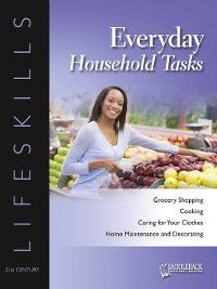 21st Century Lifeskills: Everyday Household Tasks, Saddleback Educational Publishing