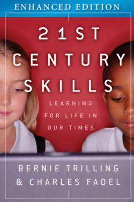 21st Century Skills, Bernie Trilling, Charles Fadel
