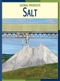 21st Century Skills Library: Global Products: Salt, Nancy Robinson Masters