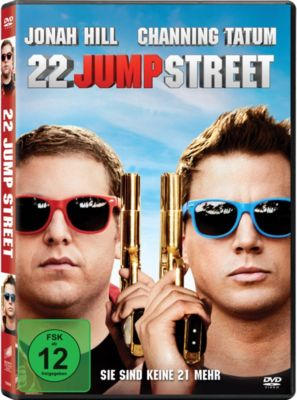 22 Jump Street, Michael Bacall, Jonah Hill, Rodney Rothman, Oren Uziel