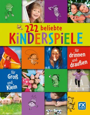 222 beliebte kinderspiele buch bei online bestellen. Black Bedroom Furniture Sets. Home Design Ideas