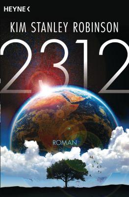 2312 - Kim Stanley Robinson |
