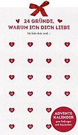 24 Dinge Die Ich An Dir Liebe Buch Bei Weltbildde Bestellen