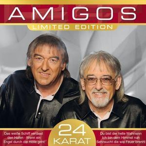 24 Karat-Limited Edition, Amigos