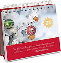 24 kleine Atempausen für den Advent - Produktdetailbild 6