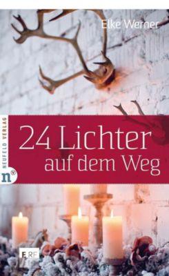 24 Lichter auf dem Weg - Elke Werner |