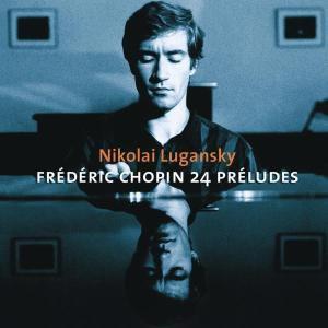 24 Preludes, Nikolai Lugansky