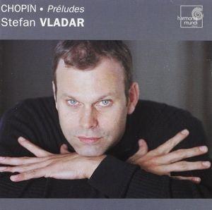 24 Preludes Op. 28, S. Vladar, Stefan Vladar