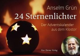24 Sternenlichter - Anselm Grün |
