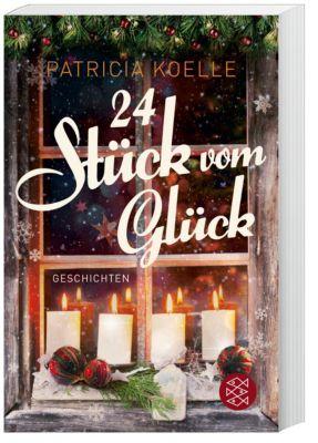 24 Stück vom Glück - Patricia Koelle |