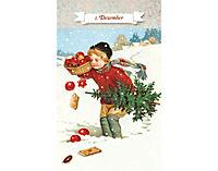 24 Weihnachtsträume - Ein nostalgischer Adventskalender - Produktdetailbild 1