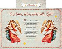 24 Weihnachtsträume - Ein nostalgischer Adventskalender - Produktdetailbild 2