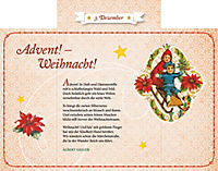 24 Weihnachtsträume - Ein nostalgischer Adventskalender - Produktdetailbild 6