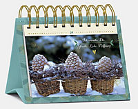24 Weihnachtswünsche, Tisch-Adventskalender - Produktdetailbild 2