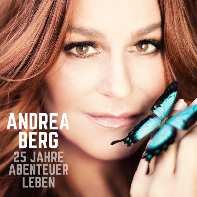 25 Abenteuer Leben (2 CDs), Andrea Berg