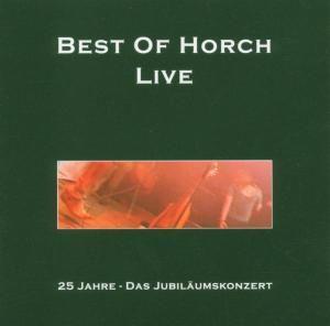 25 Jahre - Das Jubiläumskonzert, Horch